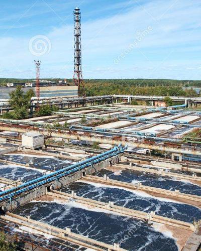 山东某环保公司的固体除磷剂
