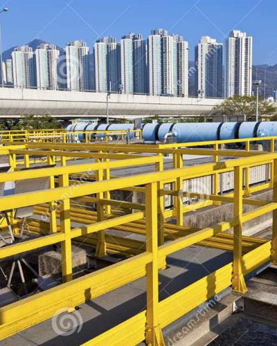 山东某金属电镀厂使用重金属捕捉剂去除重金属