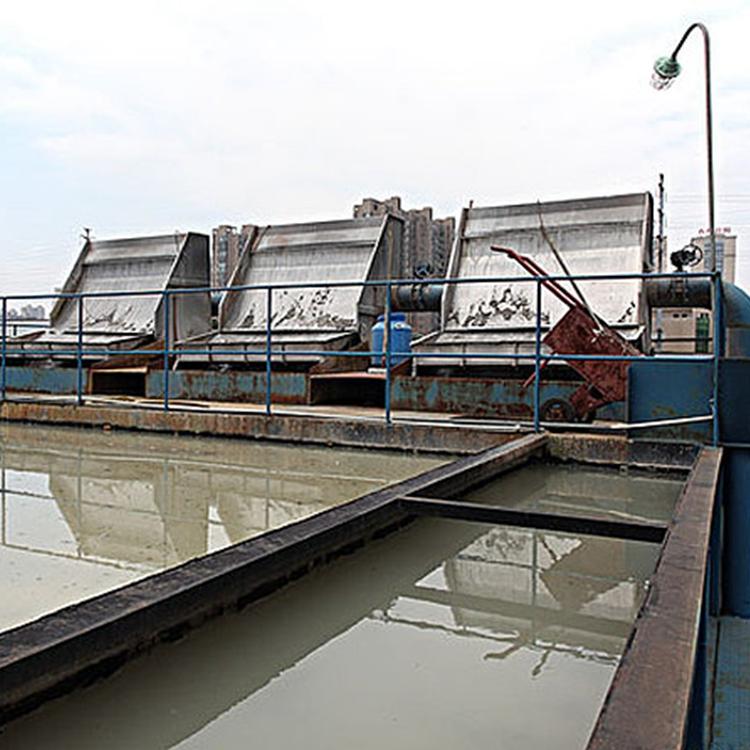 水处理技术的理解