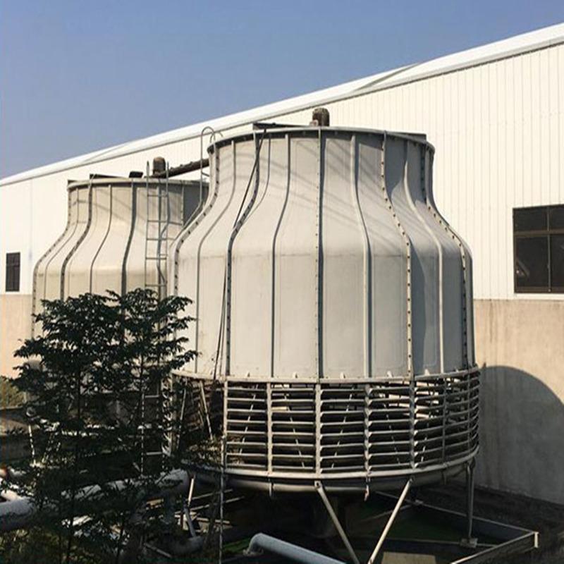 为什么要定期清洗冷却塔丶中央空调等设备?